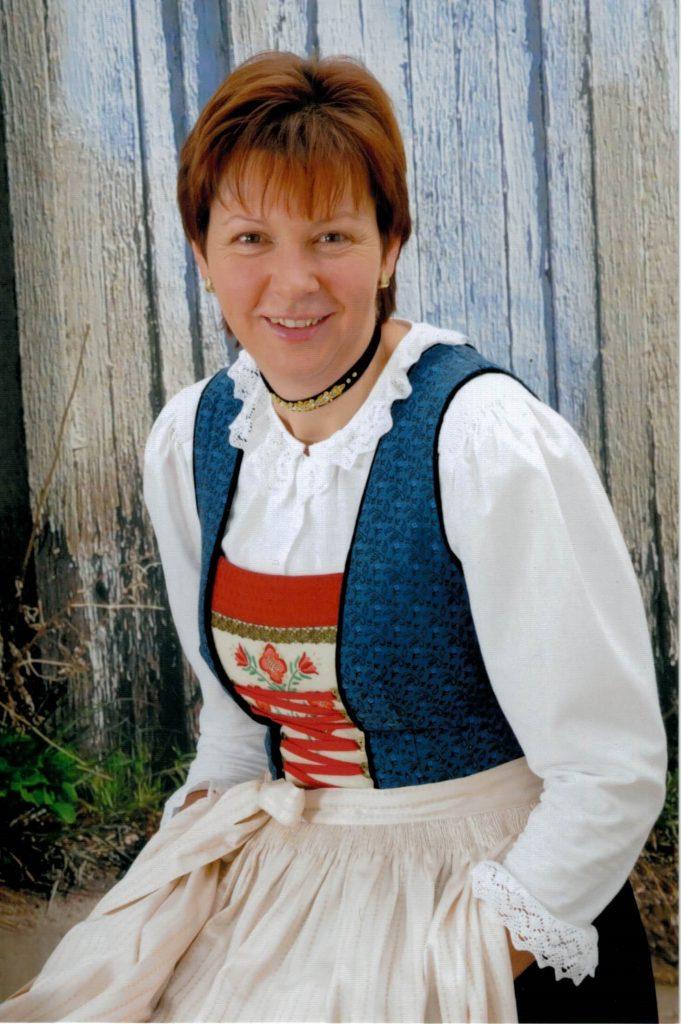Helga Steiner